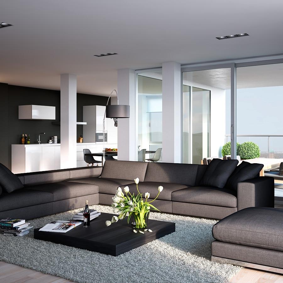furnished rentals