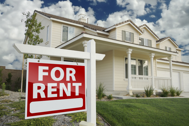 Moving Into Your Rental Property